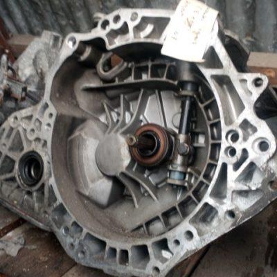 Versnellingsbak Suzuki Ignis 1.3 CDTI 2006 F13 C394