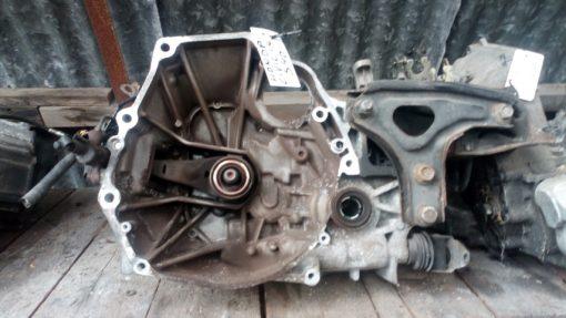 Versnellingsbak Honda Civic 1.4