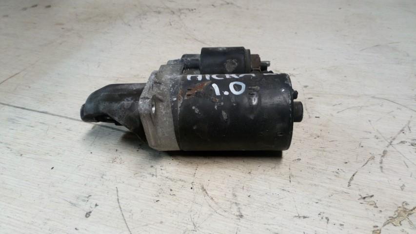 Startmotor Nissan Micra K11 1.0
