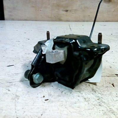 Motorsteun versnellingsbakzijde Volkswagen Fox 1.2 12V. 2008