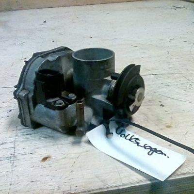 Gasklephuis Volkswagen Polo 6N 1.4/1.6