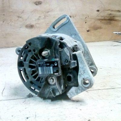 Dynamo Renault Twingo 1.2 16V 2009 (bosch 0124 225 056)