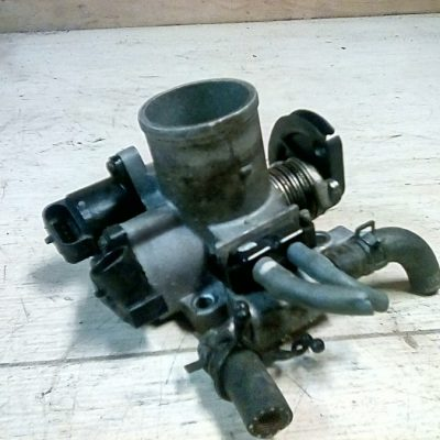 Gasklephuis daewoo matiz 1999 (DP1-3)