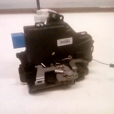 7L0 839 015 D Deurslot Mechanisme Links Achter Volkswagen Golf 5