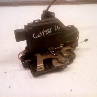 3B1837015A Deurslot Mechanisme Links Voor Volkswagen Golf 4