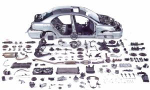 auto onderdelen kopen tweedehands