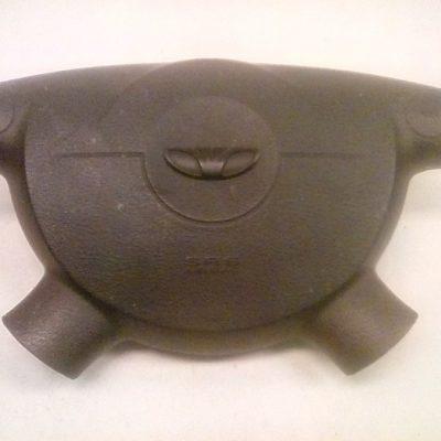 AS3GB1DWW Stuur Airbag Daewoo Kalos (2004)