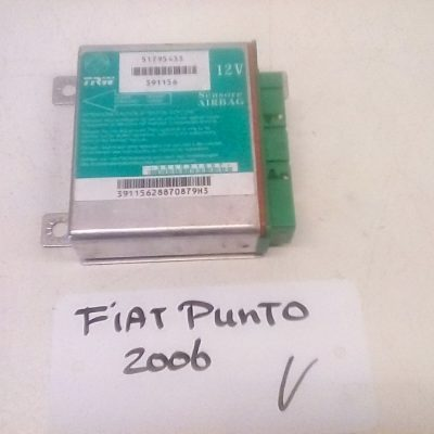 51795433/391156 Airbag Sensor Fiat Punto (2006)