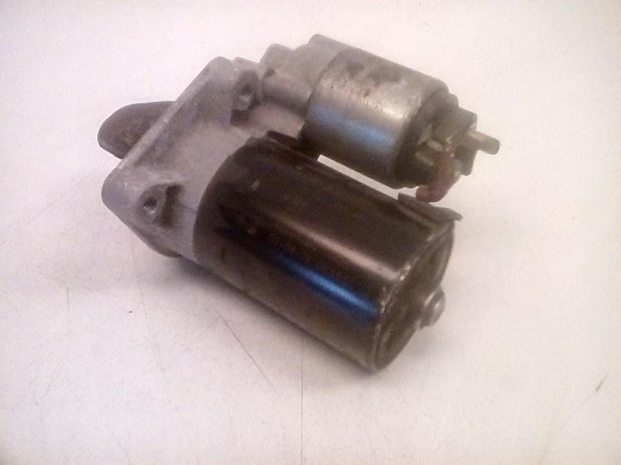 0 001 107 417 Startmotor Ford C Max 1.6 16V