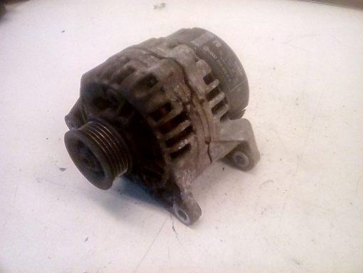 0 123 310 044 Dynamo Volkswagen Audi 70 Amp