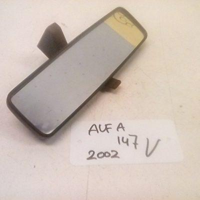 0154946 Binnen Spiegel Alfa 147 (2002)