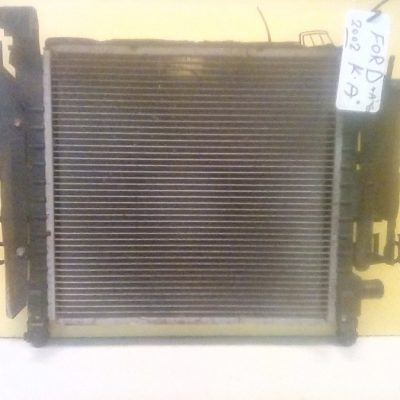Koelradiateur Ford Ka 1.3 Endura Met AC (2001)