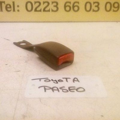 951212B2 Gordel Ontvanger Toyota Paseo GT 1.5 16V
