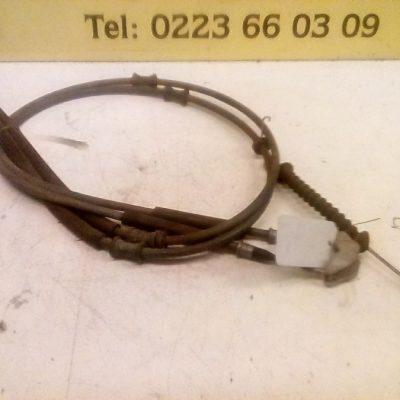 Handrem Kabels In Nette Staat Opel Zafira A 1.8 16V (2004)