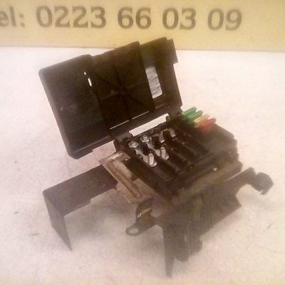 6X0 937 550 B Smeltzekering Op Accu Seat Arosa 1.4 Automaat 1998/2003