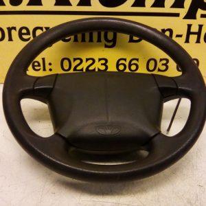 *HGHDD5HSL* 96300433 STD Stuur Met Airbag Daewoo Leganza 1999/2003