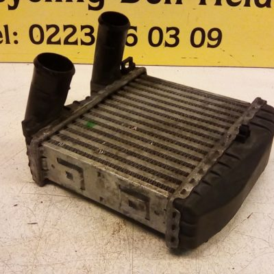 000 3007 V002 Intercooler Smart City Coupe 0.7 1999