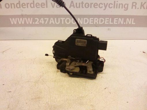 3B1 837 016A Deurslot mechaniek Rechts Volkswagen New Beetle 1999-2005