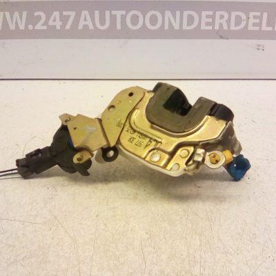 80501 4F175 Deurslot mechaniek Links Nissan Micra K11 Electrisch 2 Polig