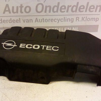55 557 343 Motorafdekplaat Opel Corsa C 1.3 CDTI