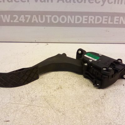 Gaspedaal Volkswagen Polo 9 N3 1.4 16V BKY (6Q1 721 503 C)