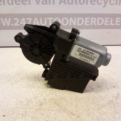 6Y2959801 Raammotor Rechts Voor Volkswagen Polo 9 N3 5 Deurs 2006
