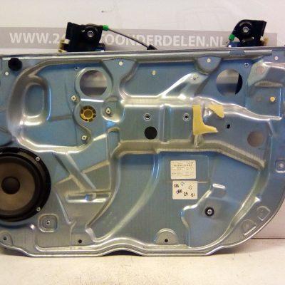 6Q4837402S Raammechanisme Rechts Voor Volkswagen Polo 9 N3 4 Deurs