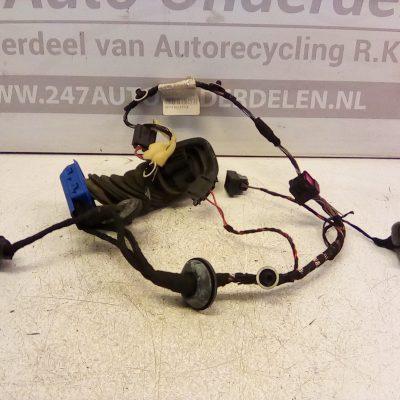 6Q0971121C Kabelboom Rechter Voordeur Volkswagen Polo 9 N3