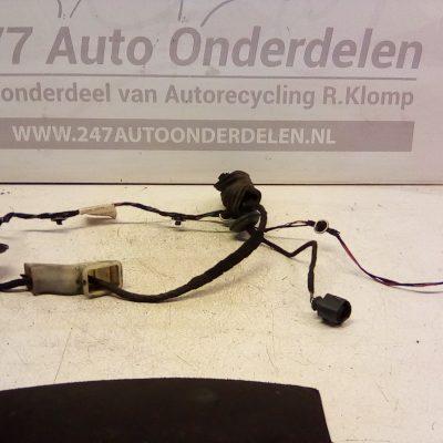 6Q4971161A Kabelboom Rechter Achterdeur Volkswagen Polo 9 N3 4 Deurs