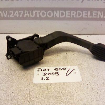 Gaspedaal Fiat 500 1.2 69 11-2007 / 08-2015 Mot.169A4 1242CC 51KW