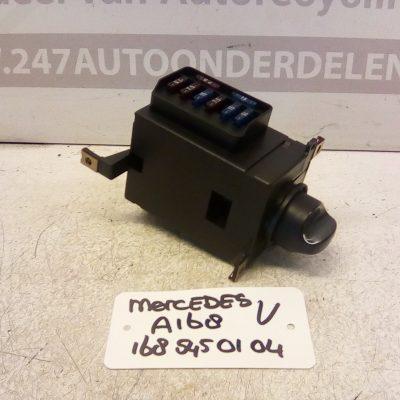 Lichtschakelaar Mercedes Benz A 168 (168 545 01 04)