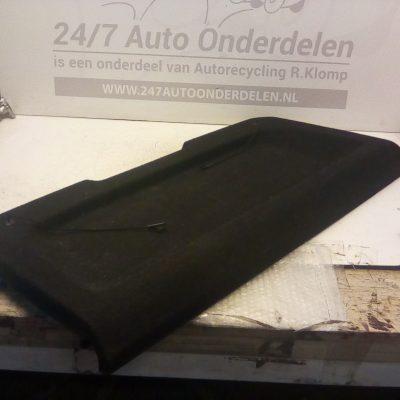 Hoedenplank Fiat Grande Punto 2006-2011 Kleur Zwart