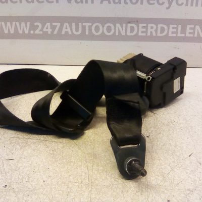 96803595 XX Veiligheidsgordel Links Voor Citroen C3 2005-2010