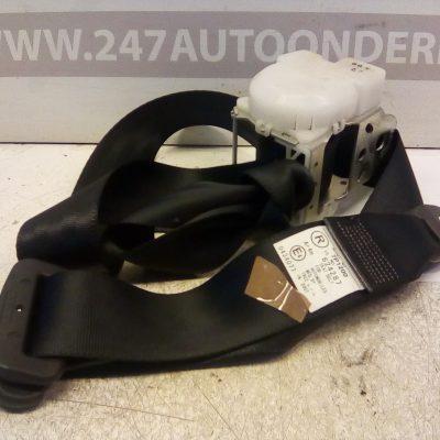 7P1200 624287 Veiligheidsgordel Rechts Achter Peugeot 107 3 Deurs 2007-2012