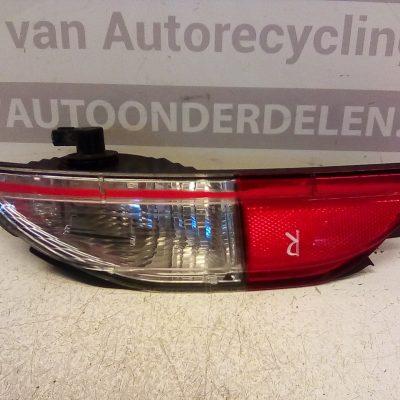 51718011 Achteruitrijlamp Rechts Achter Fiat Grande Punto 2007-2011