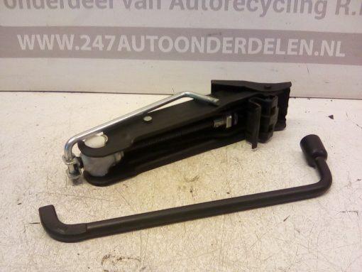 Krik En Wielsleutel Citroen C1 Peugeot 107 Toyota Aygo 2007-2012