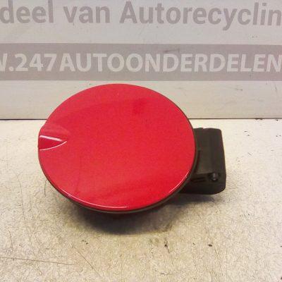 Tankklep Fiat Grande Punto 2007-2011 3 Deurs Kleur Rood