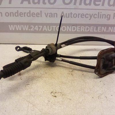 Schakelkabels Peugeot 107 1.0 12V. 12-2008 / 02-2012 Met Motor .1KR-FE 50KW
