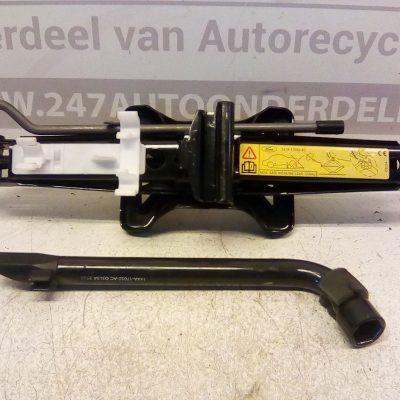Krik Met Wielsleutel Ford Mondeo MK3 2001-2007 (1S7A-17080-AD)
