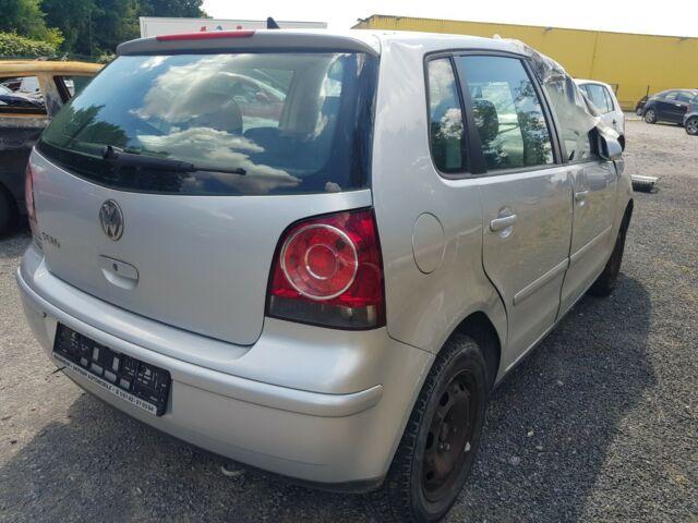 Gebruikte Onderdelen Volkswagen Polo 1.4 TDI PD 01-2006 / 07-2009 MOT.BMS 1422CC 59KW (199900Km)