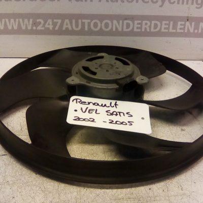 Koelventilator Renault Vel Satis 2.0 16V Turbo 2002-2005