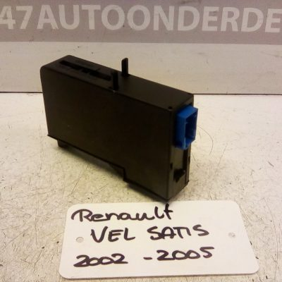 Kaartlezer Renault Vel Satis 2.0 16V Turbo 2002-2005