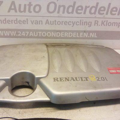 8200413533 Motor Afdekkap Renault Scenic 2 2.0 DCI 2008