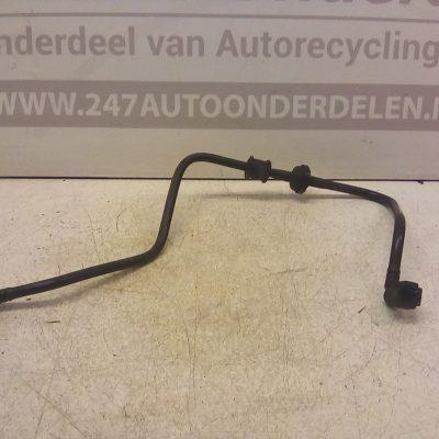 Vacuüm Slang Rembekrachtiger Ford Fiesta 1.4 TDCI KVJA 2012