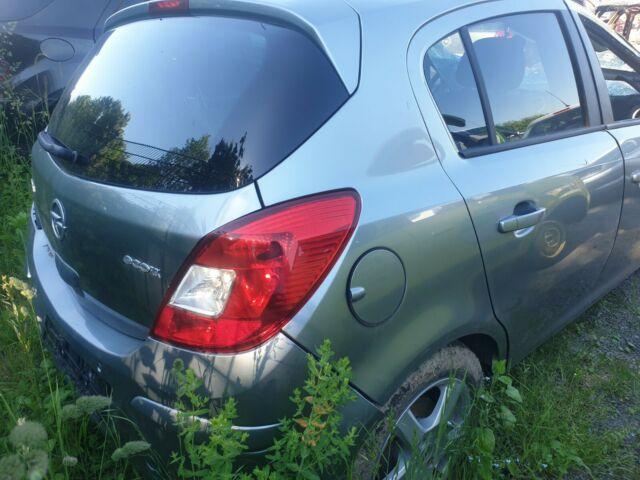 Onderdelen Opel Corsa D Ecoflex 1.3 CDTi 2011-2014