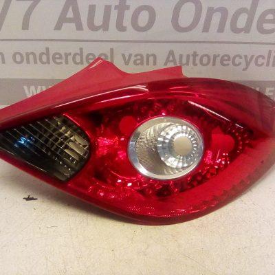 13166351 Valeo Achterlicht Rechts Opel Corsa D 3 Deurs