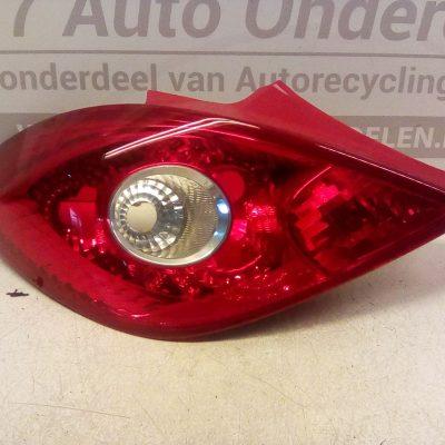 13186350 Achterlicht Links Opel Corsa D 3 Deurs