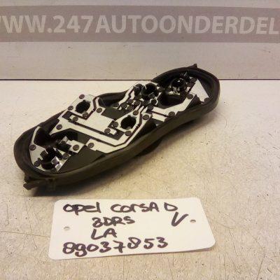 89037853 Lamphouder Fitting Achterlicht Links Opel Corsa D 3 Deurs