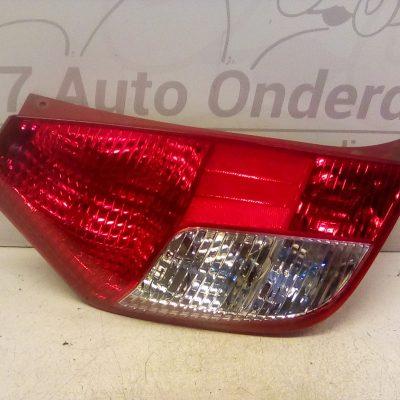 Achterlicht Links Hyundai i10 2008-2011 92401-0X0XXX