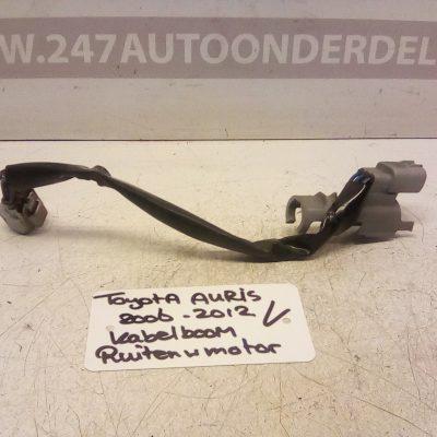Kabelboom Ruitenwisser Motor Toyota Auris 2006-2012